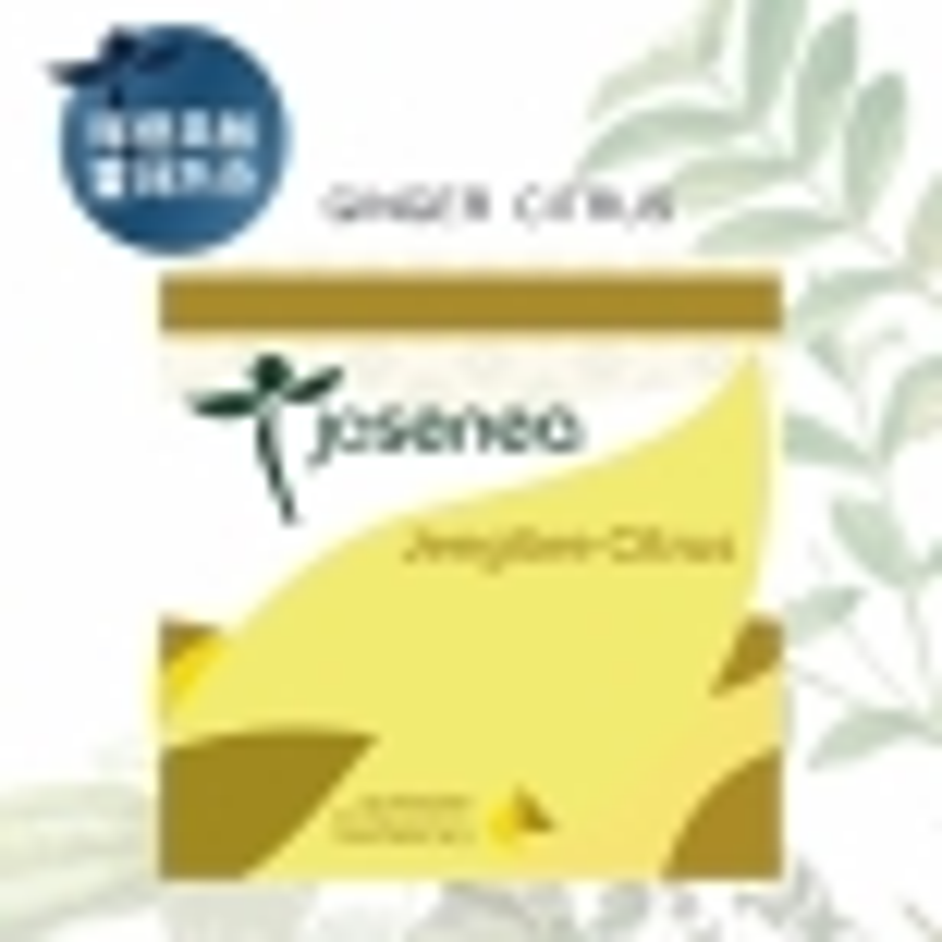 JS02 荷西的家有機檸檬蘋果薑香茶 1